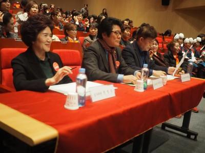 자원봉사단체 장기자랑 경연대회
